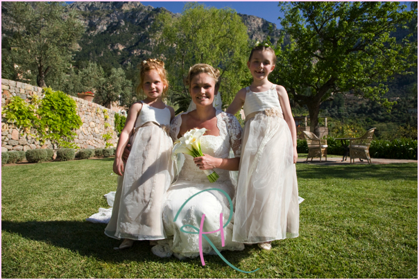 la residencia deia wedding mallorca