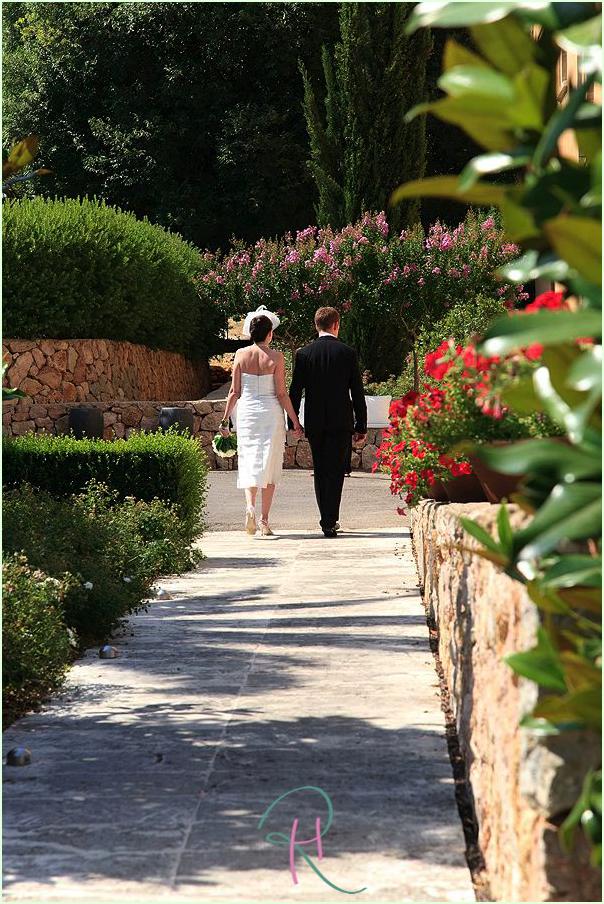 Son Brull Pollensa Mallorca Majorca Wedding